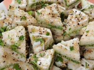Sandwich Idada